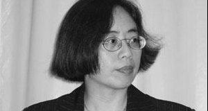 Die chinesische Delegation | Schriftstellerin…