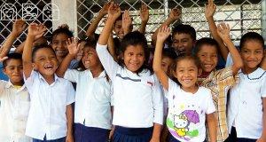 Für Kinder in Nicaragua:|Holbeiner ermöglichen…
