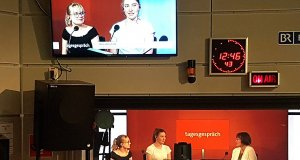 """P-Seminar """"My Video"""": Holbeiner gehen…"""