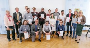 Bayerns beste P-Seminare: Unser P-Seminar…