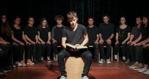 Oberstufentheater: Märchen für Kinder und…