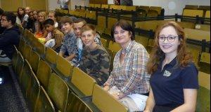Europa macht Schule: 6d goes…