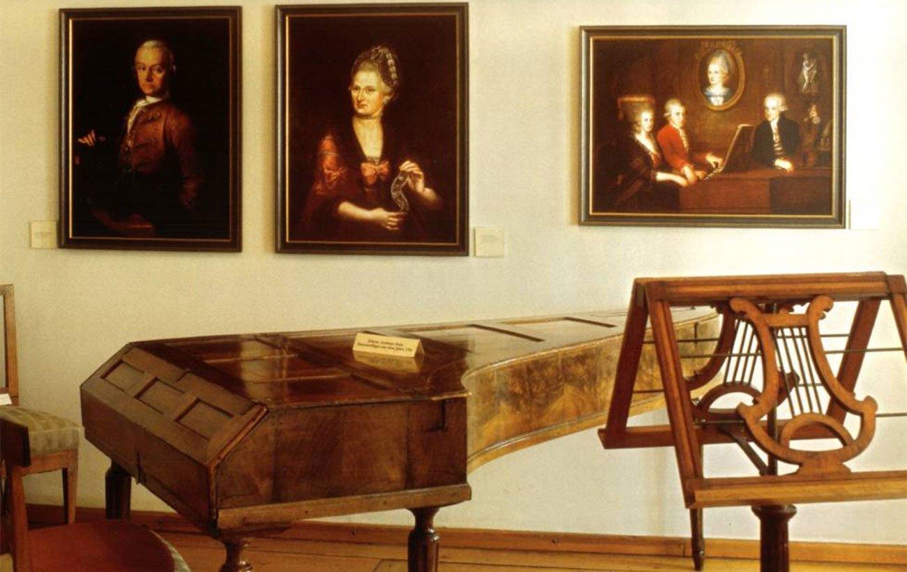 Klein - aber fein! Unser Holbein-Orchester