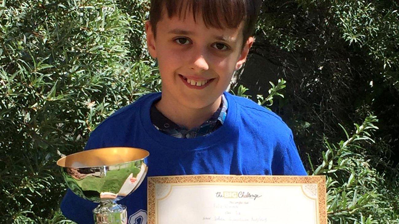 Wir gratulieren unserem Champion Felix Wimmer!