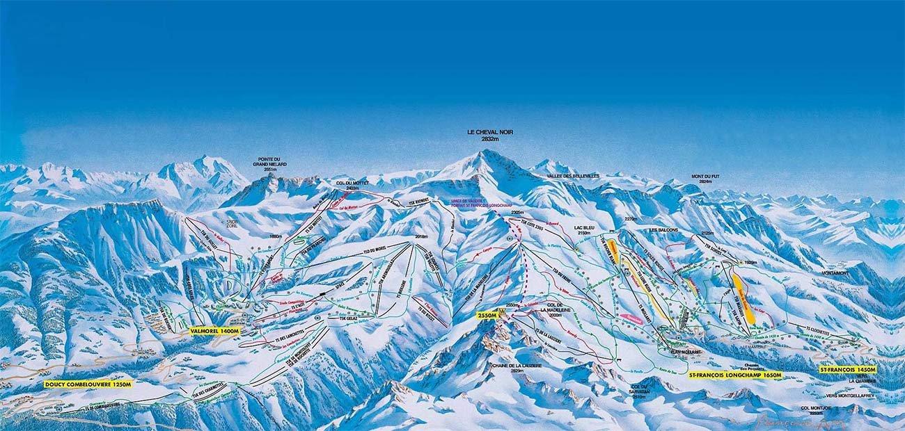 Skifahren in in den Osterferien: Von Holbeinern für Interessierte organisiert!