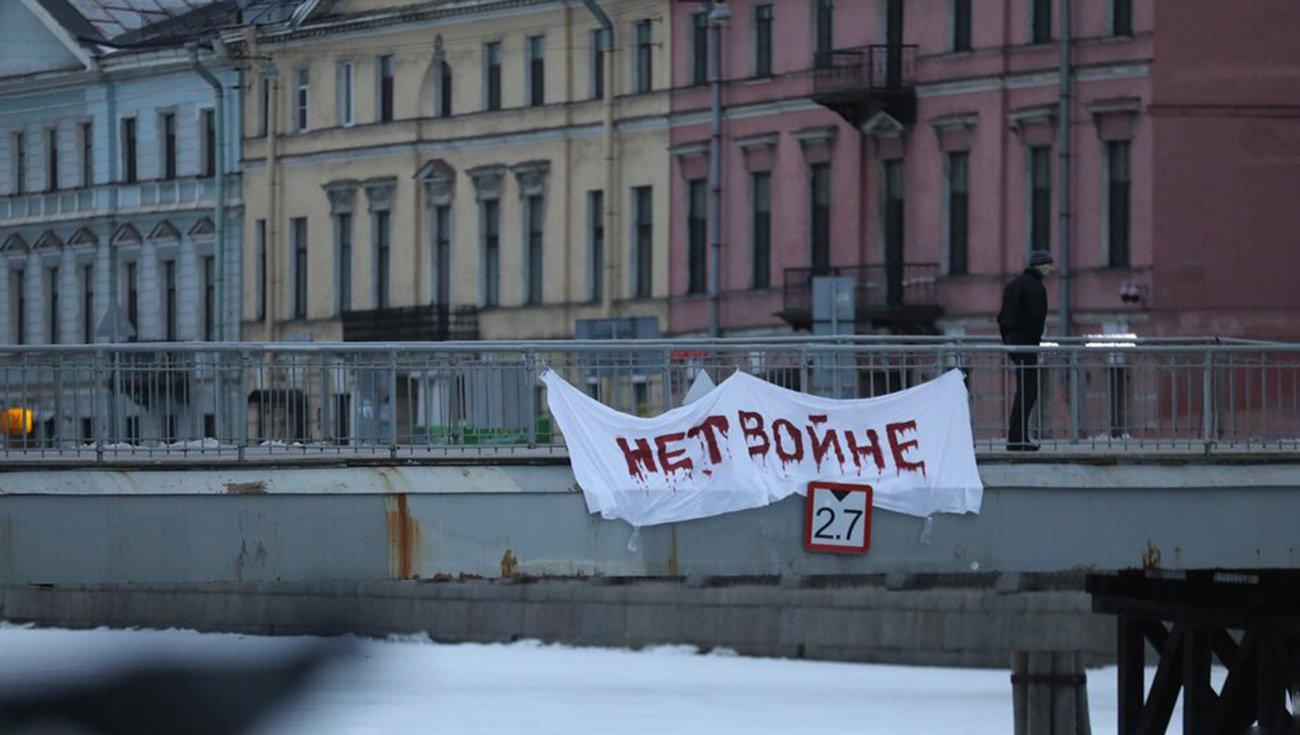 Russisch  stellt sich vor