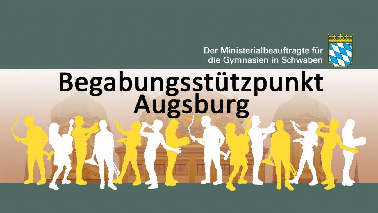 Begabungsstützpunkt Augsburg