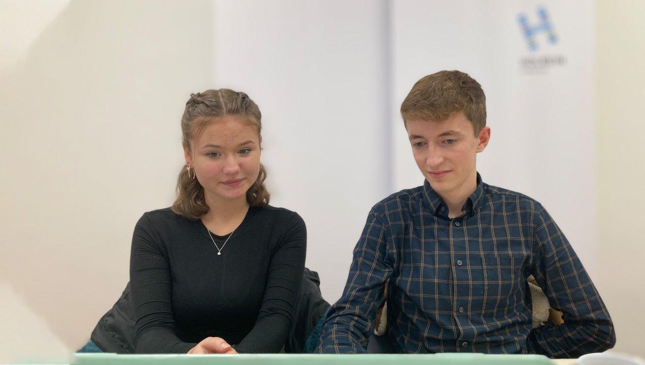 """1. Platz beim Bundescup """"Spielend Russisch lernen"""""""
